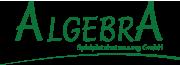 ALGEBRA Spielplatzbetreuung GmbH Logo